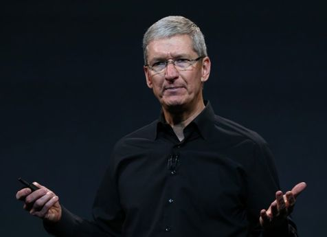 هزینه کهکشانی اپل برای حفاظت از مدیر عاملش!