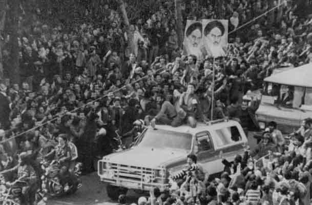 اسلام شناس فرانسوی :انقلاب  اسلامی ایران مقدمه بیداری اسلامی بود