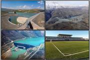 ارمغان 4465 میلیارد تومانی سفر رییس جمهوری به آذربایجان غربی