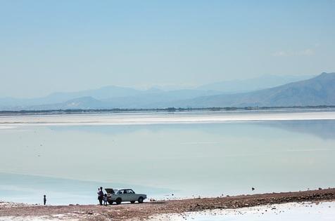 انتقال آب راهکار احیای دریاچه ارومیه نیست