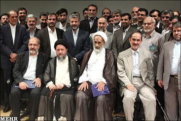 عمر ریاست بیش از 40 رئیس دانشگاه+جدول