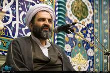 سروش محلاتی: امام حسین (ع) مقدسات را برای خودش خرج نکرد/ در دین تحت هیچ شرایطی دعوای قدرت نداریم