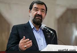 کنایه توئیتری محسن رضایی: ما قلوب مردم را فتح می کنیم، ملک سلمان بمباران می کند