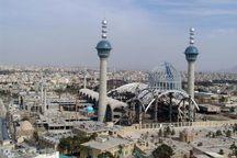 تشکیل جلسه هیأت امنای مصلی بزرگ اصفهان به ریاست یادگار امام