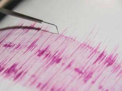 مختصات زلزله ۴٫۲ ریشتری «پارسآباد» اردبیل