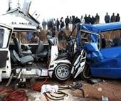 روزانه ۵۰ نفر درتصادفات می میرند