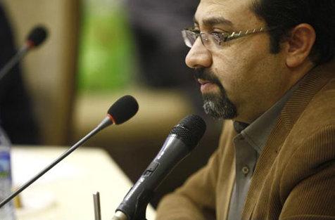 مدیر موسیقی وزارت ارشاد و «هنر و توسعه»