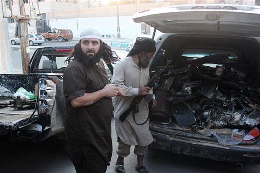 خودکشی خونین داعش؛آغاز پایان یک گروه تروریستی