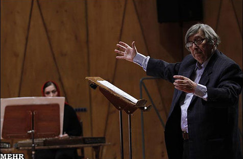 برنامههای جشنواره موسیقی «کلاسیک تا معاصر»