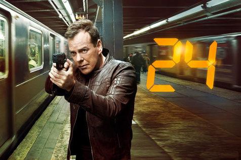 احتمال بازگشت جک باوئر به سریال «۲۴»
