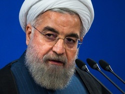 روحانی: خیابانها باید مظهر تمدن ایرانی باشد
