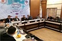 لزوم مدیریت یکپارچه برای کانون های گرد و خاک در خوزستان