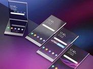 ثبت حق امتیاز اختراعی جدید برای موبایل سونی