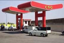 افزایش 10 درصد مصرف گاز CNG در زنجان