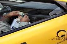 افزایش نرخ 15 درصدی تاکسی ها در سال آینده