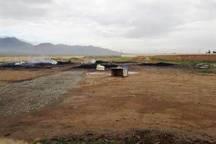 3 واحد کوره زغال غیر مجاز در ملارد تعطیل شد