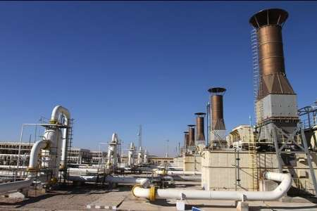 افزایش 36 درصدی حجم انتقال گاز توسط منطقه شش عملیات انتقال گاز
