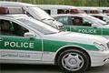 حادثه پنچری خودروهای قزوین مربوط به گذشته بوده است