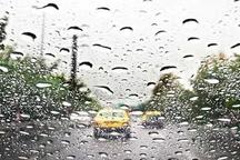 میزان بارندگی آذربایجان غربی در اردیبهشت 16 برابر شد