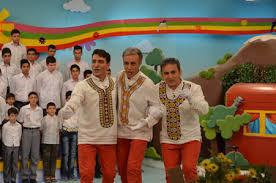 بزودی در آذربایجان برنامه اجرا میکنیم