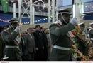 تجدید میثاق با آرمانهای امام  در پنجمین روز از دهه فجر