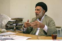 هادی خامنهای: نمی توان به بهانه شرع ، قانون اساسی را ملاک ندانست