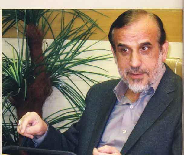 به گفته امام،در ارتش ماندیم برای روز مبادا