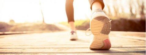 چقدر راه بروم تا وزنم کم شود؟