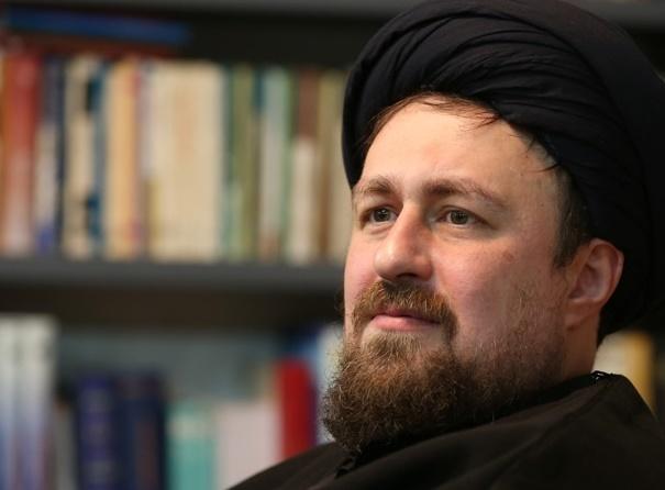 سید حسن خمینی: امید است شاهد زوال دولت غاصب صهیونیستی باشیم