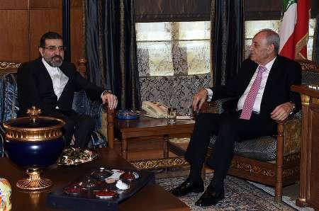 صادق خرازی: اقتدار لبنان مرهون مقاومت قهرمان و تدبیر و وحدت ملت آن است