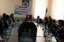 فرماندار کهگیلویه: عملکرد دولت در زمینه اشتغالزایی چشمگیر است