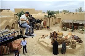 ساخت سریال بزرگ جهان شیعه در ایران