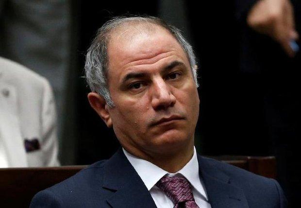 وزیر کشور ترکیه استعفا کرد