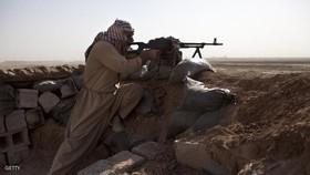 پیشمرگ ها گذرگاه «ربیعه» را از داعش پس گرفتند/ پیشروی  ارتش عراق در دیالی
