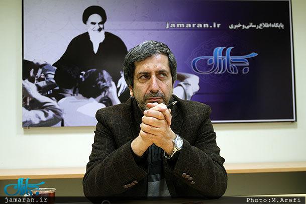 غلامرضا ظریفیان: مبنای مشروعیت نظام بیعت آگاهانه و آزادانه مردم است