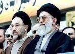 علی مطهری: نگذاشتند خاتمی به ملاقات رهبری برود