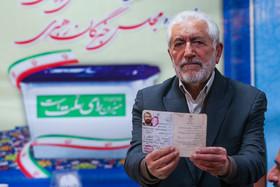 غرضی:سرنوشت تمام مردم ایران در گرو این انتخابات است