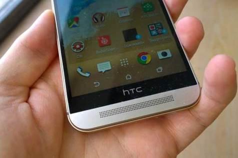 """گالری تصاویر """"HTC One M9″ / فوق العاده مثل همیشه"""