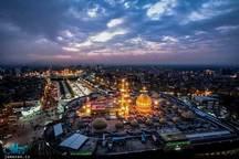 ساخت صحن حضرت زینب(س) در کربلا از سوی ایران