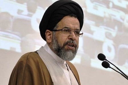 وزیر اطلاعات: ده ها حادثه تروریستی خنثی شد