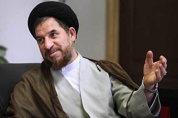 میرتاج الدینی : هرچه داریم از رابطه امام(ره) و امت است