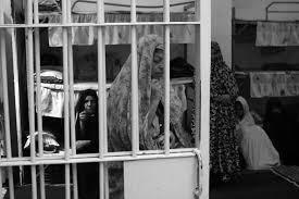 بیشترین جرم زنان زندانی در تهران چیست؟