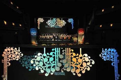 هیات انتخاب سی امین جشنواره موسیقی فجر معرفی شدند
