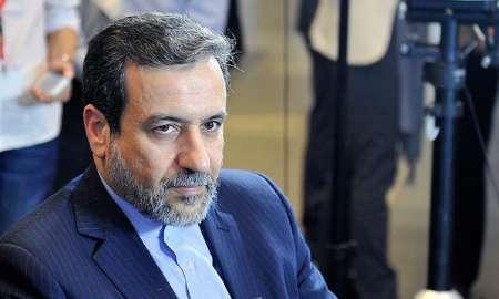 عراقچی: به دنبال نوآوری در مذاکرات هستیم