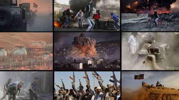 آیا ترامپ می تواند بحران های خاورمیانه را حل کند؟