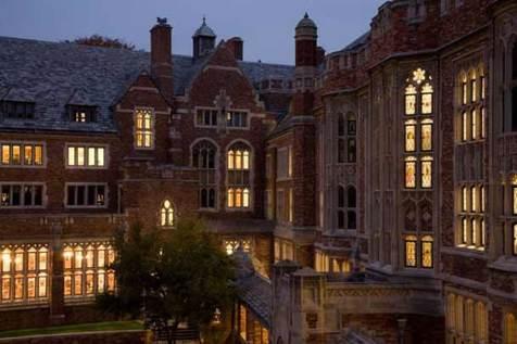 چهار مدرسه حقوق برتر دنیا را بشناسید
