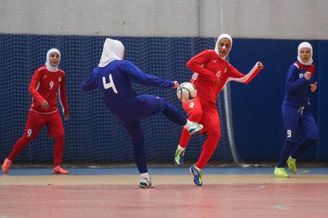 اعلام اسامی بازیکنان دعوت شده به اردوی تیم ملی زیر ۱۷ سال فوتسال