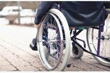 توسعه مراکز توانبخشی مهمترین نیاز معلولان است