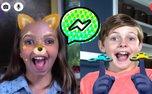 ساخت نخستین اپلیکیشن پیام رسان برای کودکان زیر 13 سال