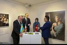 نمایشگاه عکس پدران سوئدی در شیراز آغاز شد